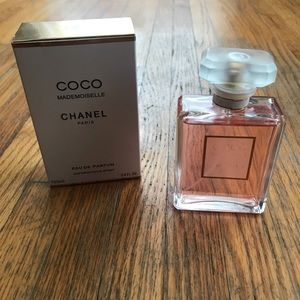 Chanel | Coco Mademoiselle Fragrance